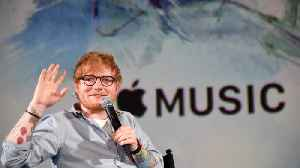 Ed Sheeran ordered to disclose touring income amid copyright lawsuit [Video]