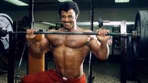 News video: WWE Legend Rocky Johnson Dead at 75