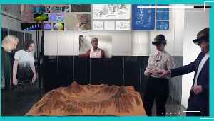 Spatial takes business into the fourth dimension [Video]