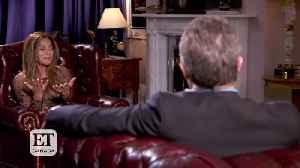Charlie Hunnam Talks Royal Drama [Video]