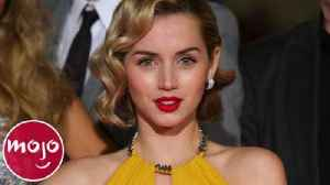 Top 10 Reasons You Should Know Who Ana de Armas Is [Video]