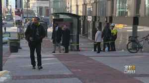 20-Year-Old Man Identified As Downtown Baltimore Homicide [Video]