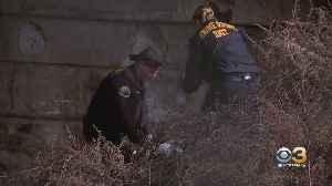 Man Found Dead In Trash Can In Olney Identified [Video]