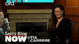 If You Only Knew: Tia Carrere [Video]