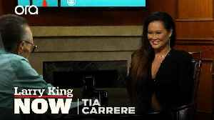'Wayne's World' Reboot, 'Lilo and Stitch', 'True Lies', and more -- Tia Carrere answers your social media questions [Video]