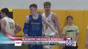 High School Hoops Roundup: 1/14 [Video]