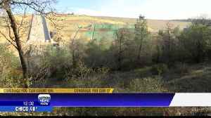 Oroville dam spillway sirens sounds part 2 [Video]