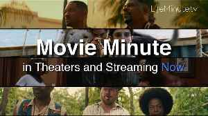 Movie Minute: Dolittle, Bad Boys for Life and More... [Video]