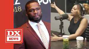 Taraji P. Henson Berates 50 Cent For His Treatment Of 'Empire' During T.I. Podcast [Video]