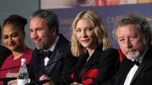 Cate Blanchett to head up Venice Film Festival jury [Video]
