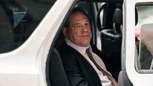 Harvey Weinstein juror threatened with jail time for trial tweet [Video]