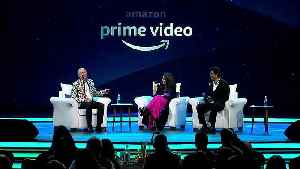 When SRK''s wit left Jeff Bezos choking [Video]