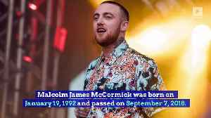 Remembering Mac Miller (Sunday, January 19th) [Video]