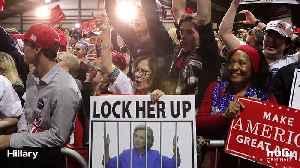 Hillary Trailer - Hulu [Video]
