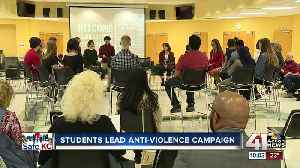 Lawrence students discuss safety after loaded gun found at high school [Video]