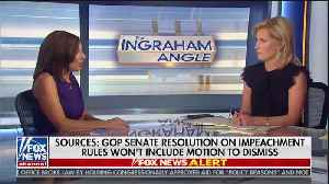 News video: Martha McSally has no regrets about remarks
