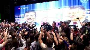 Ukrainian PM offers to quit after tape suggests he criticized president [Video]
