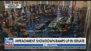 Fox & Friends questions timing of GOA report on Ukraine Aide [Video]