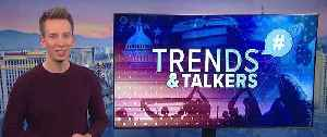 Trends and Talkers: Sombrero pigeons, green puppy and bears [Video]