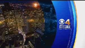 News video: WBZ Evening News Update For Jan. 16