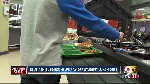 Blue Ash business InfoTrust pays off student lunch debt across Sycamore Schools district [Video]