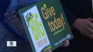 Give BIG Green Bay announces nonprofits chosen [Video]