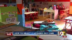 Ohio Attorney General is trying to weed out illegal day cares [Video]