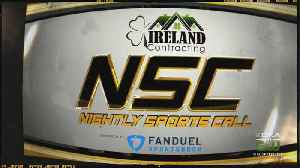 Ireland Contracting Nightly Sports Call: January 16, 2019 (Pt. 2) [Video]