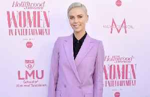 News video: Charlize Theron left embarrassed by bad date