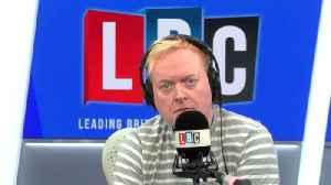Caller's emotional plea for help over knife crime crisis [Video]