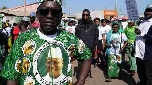 Thousands rally in The Gambia for ex-leader Yahya Jammeh's return [Video]