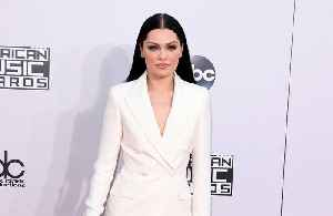 Jessie J seems 'happy' after hanging out with ex-boyfriend Channing Tatum [Video]