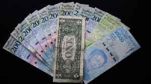 Venezuela dollarisation: Use of American dollars increasing [Video]