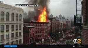 Sentencing Day In East Village Explosion [Video]