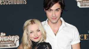 Dove Cameron accused of cheating on ex-fiance [Video]