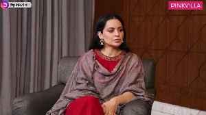 News video: Kangana Ranaut on her 'pangas', Karan Johar episode, legal cases, politics