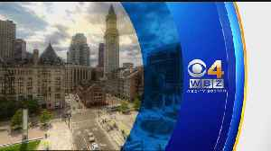 News video: WBZ News Update For January 17