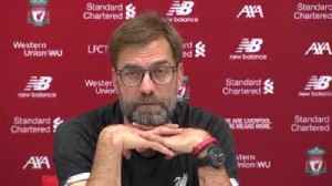 Klopp: We must learn from mistakes [Video]