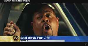 Rusty's Reviews: 'Bad Boys For Life' [Video]