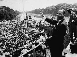 A Timeline of the Life of Dr. Martin Luther King Jr. [Video]