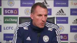 Rodgers still keen on centre-back [Video]