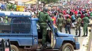 Guinea protesters urged to continue general strike [Video]