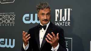Taika Waititi reportedly in talks to direct new 'Star Wars' movie [Video]