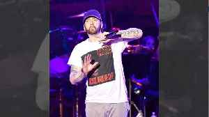 Eminem stuns fans by dropping surprise new record [Video]