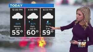 Friday Weather Update [Video]