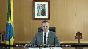 Joseph Goebbels quote controversy: Brazil culture chief Roberto Alvim sparks anger in video [Video]