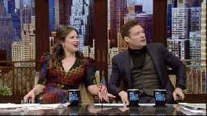 Katie Lowes and Her Husband Are Living in New York [Video]