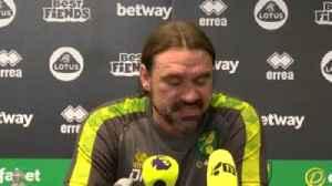 Farke: Norwich need 'little miracle' [Video]