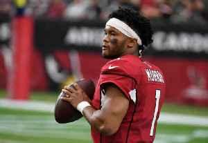 News video: Cardinals Quarterback Kyler Murray Hints at Playing in MLB