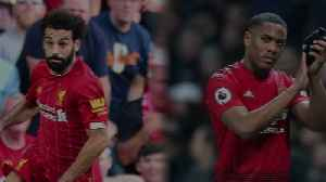 Premier League match preview: Liverpool v Manchester United